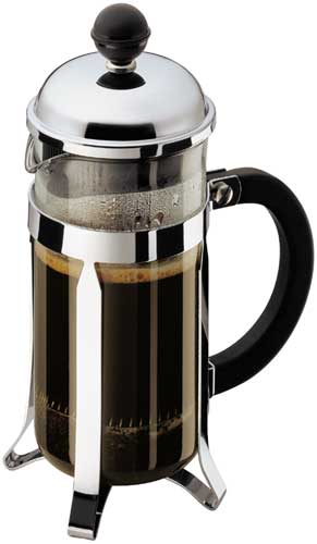 French Press Pot