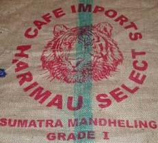 Harimau Tiger Private Estate