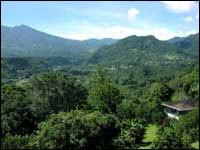 Boquete Region
